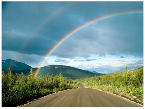 Rainbow-Denali Hwy-1